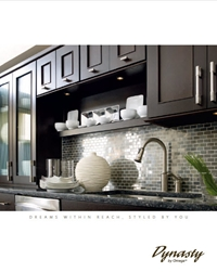 Dynasty full cabinetry line brochure