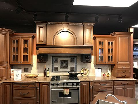 Cabinets - Pearl Design Group
